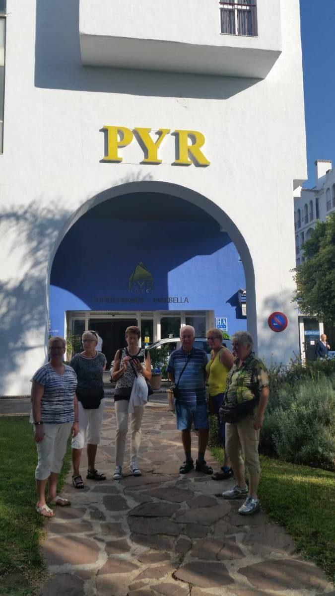 Hotel Pyr